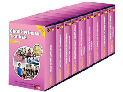 Group-Fitness-Trainer